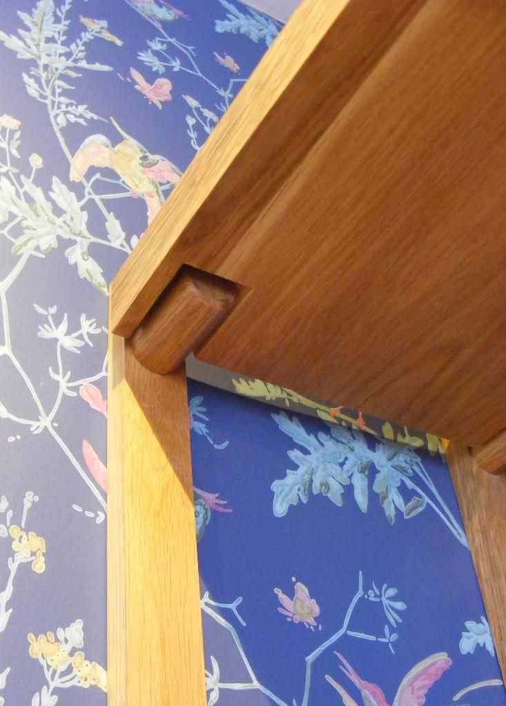 Alcove Cupboards - Battersea
