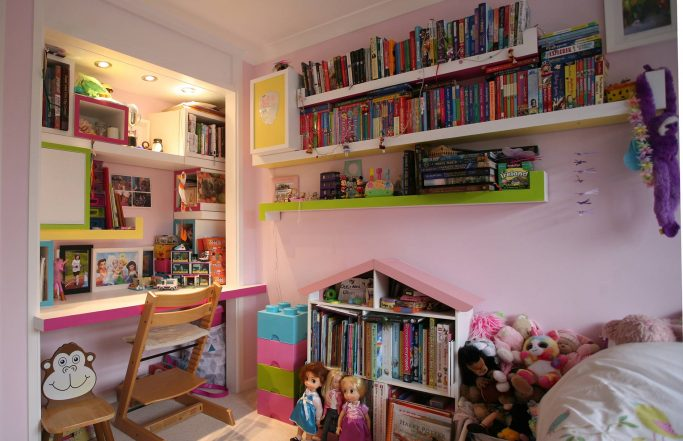 Bespoke Children's Furniture – St Albans