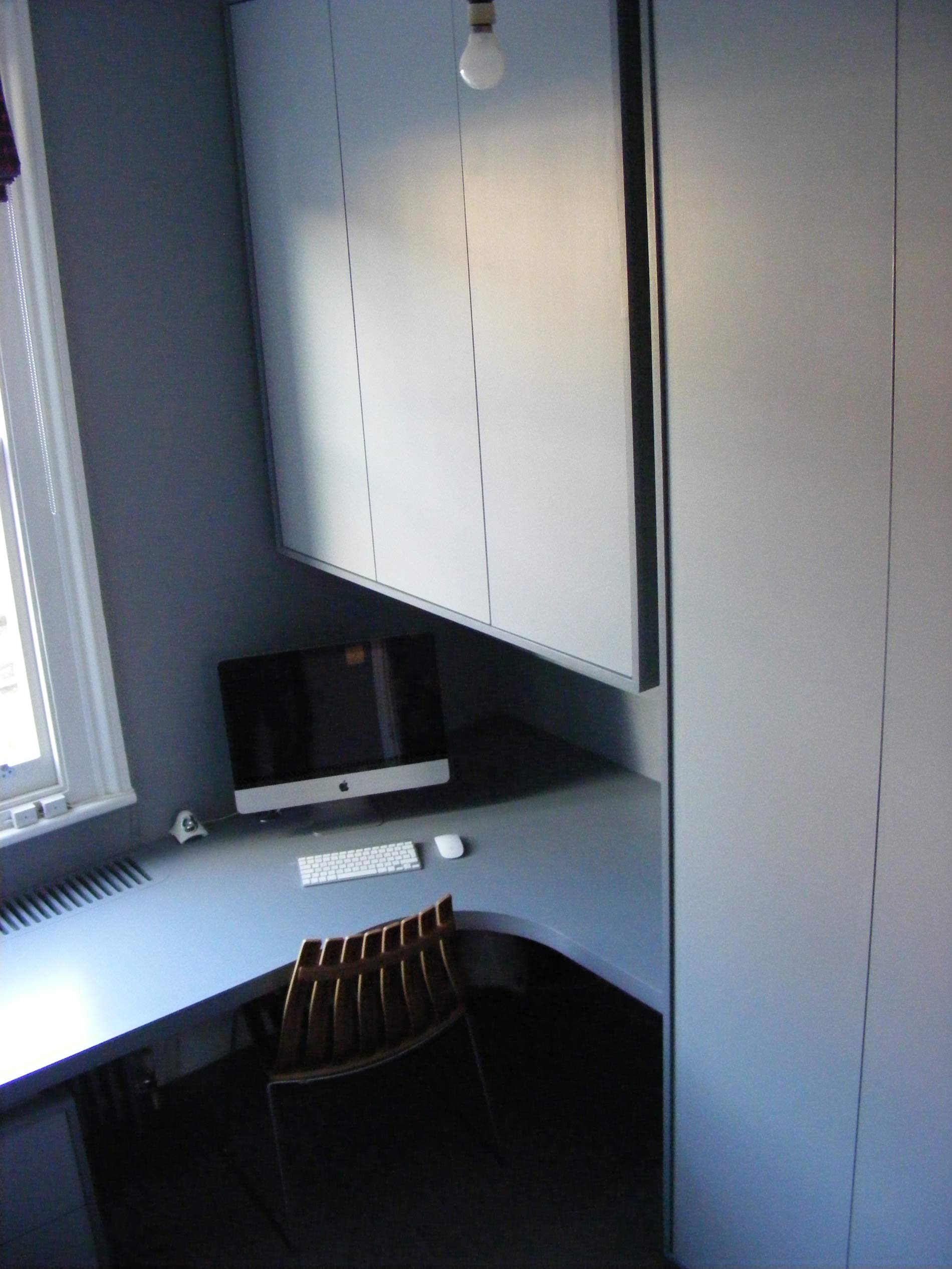 Home office and Spare Room - Clapham