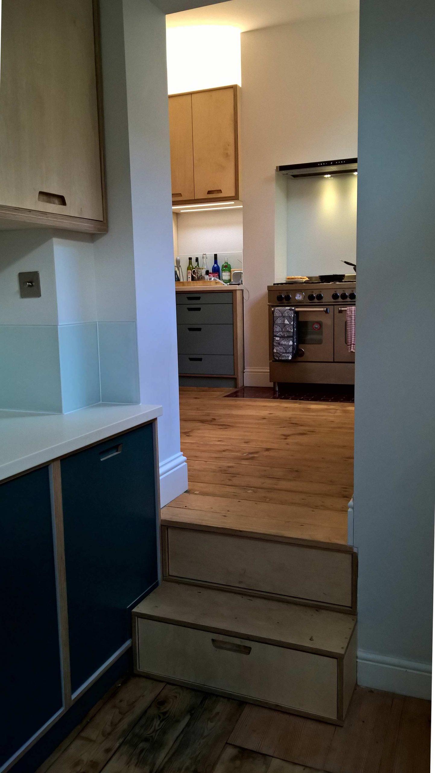 Kitchen Brockley