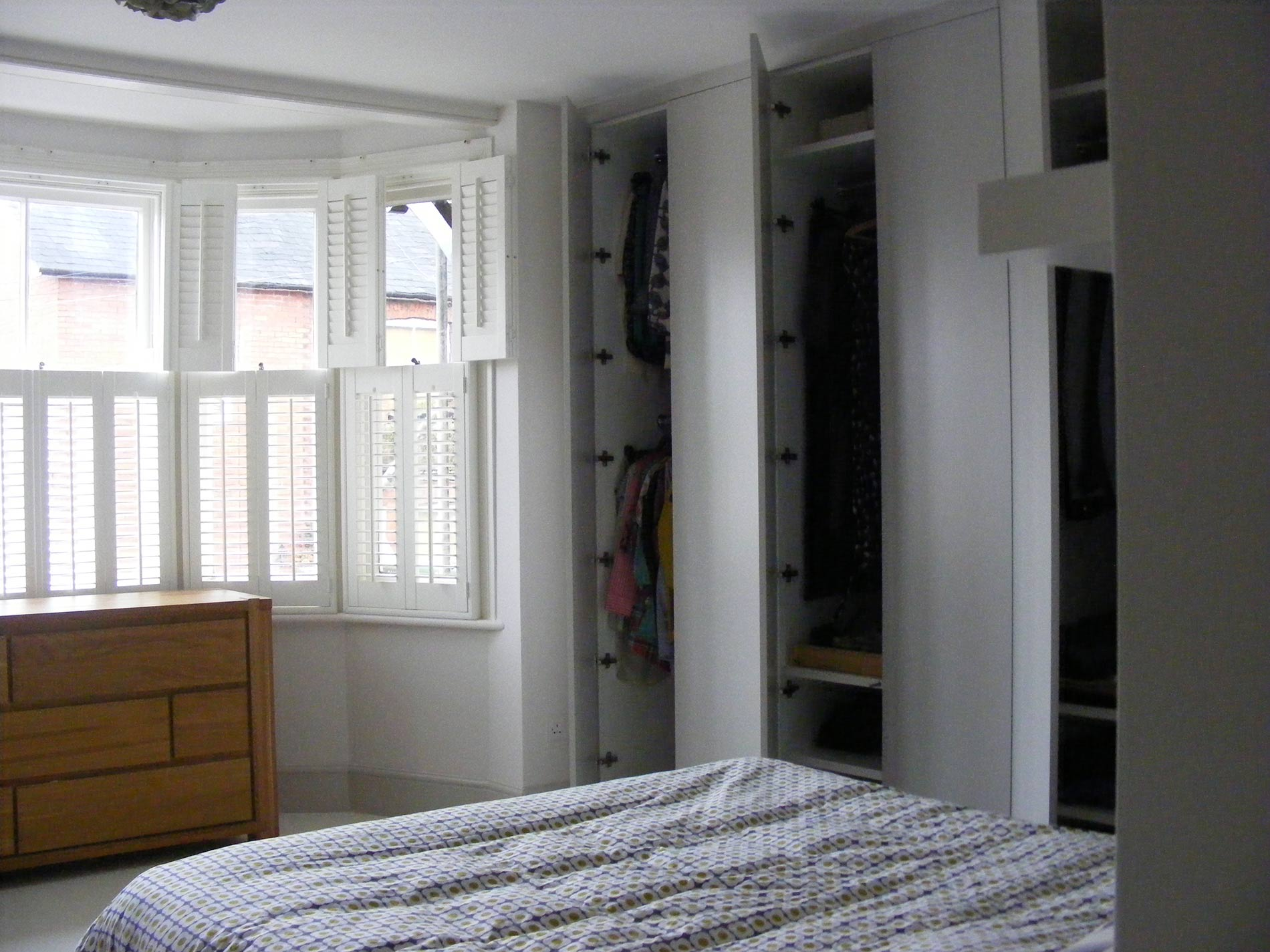 Wardrobe - Berkhamsted