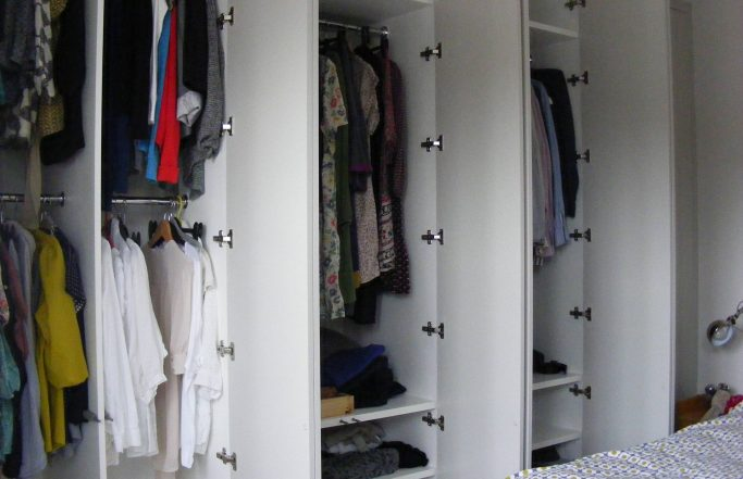 Wardrobe – Berkhamsted