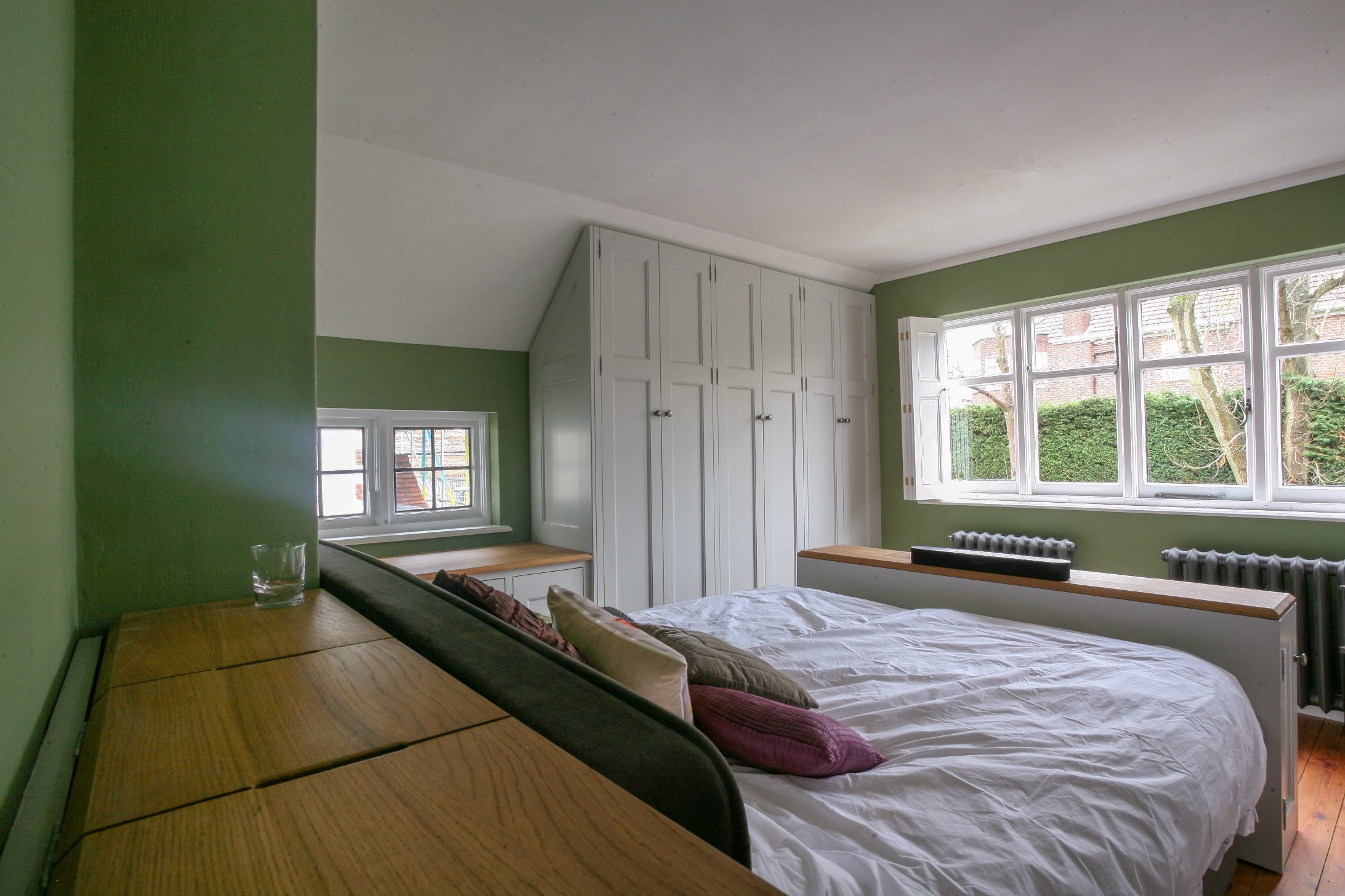 Fitted Wardrobes - Finchley (4)