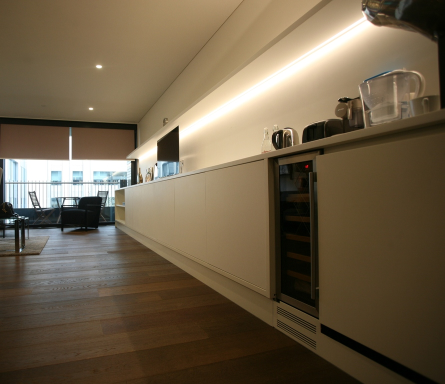 Rathbone cupboard conversion (2)