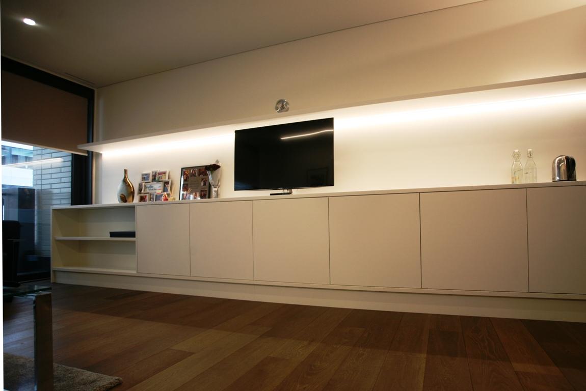Rathbone cupboard conversion (3)
