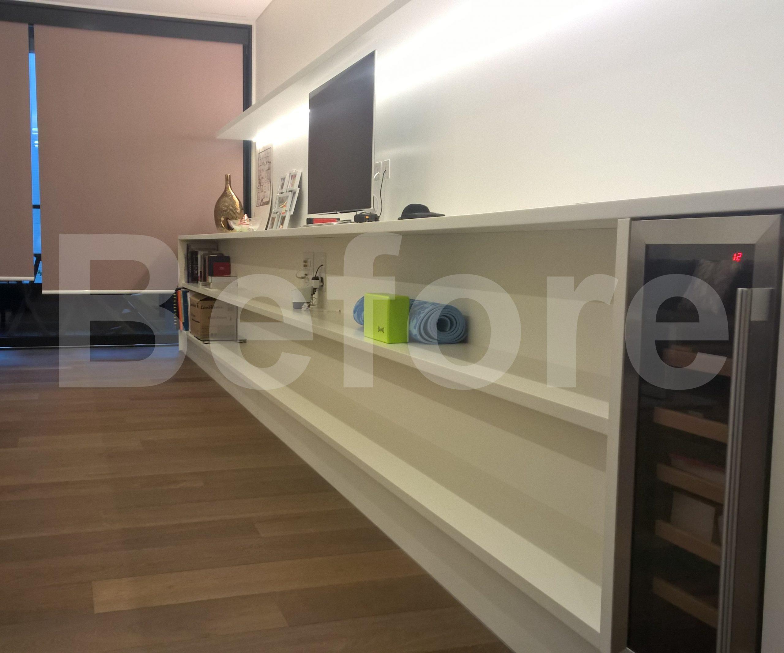 Rathbone cupboard conversion (4)