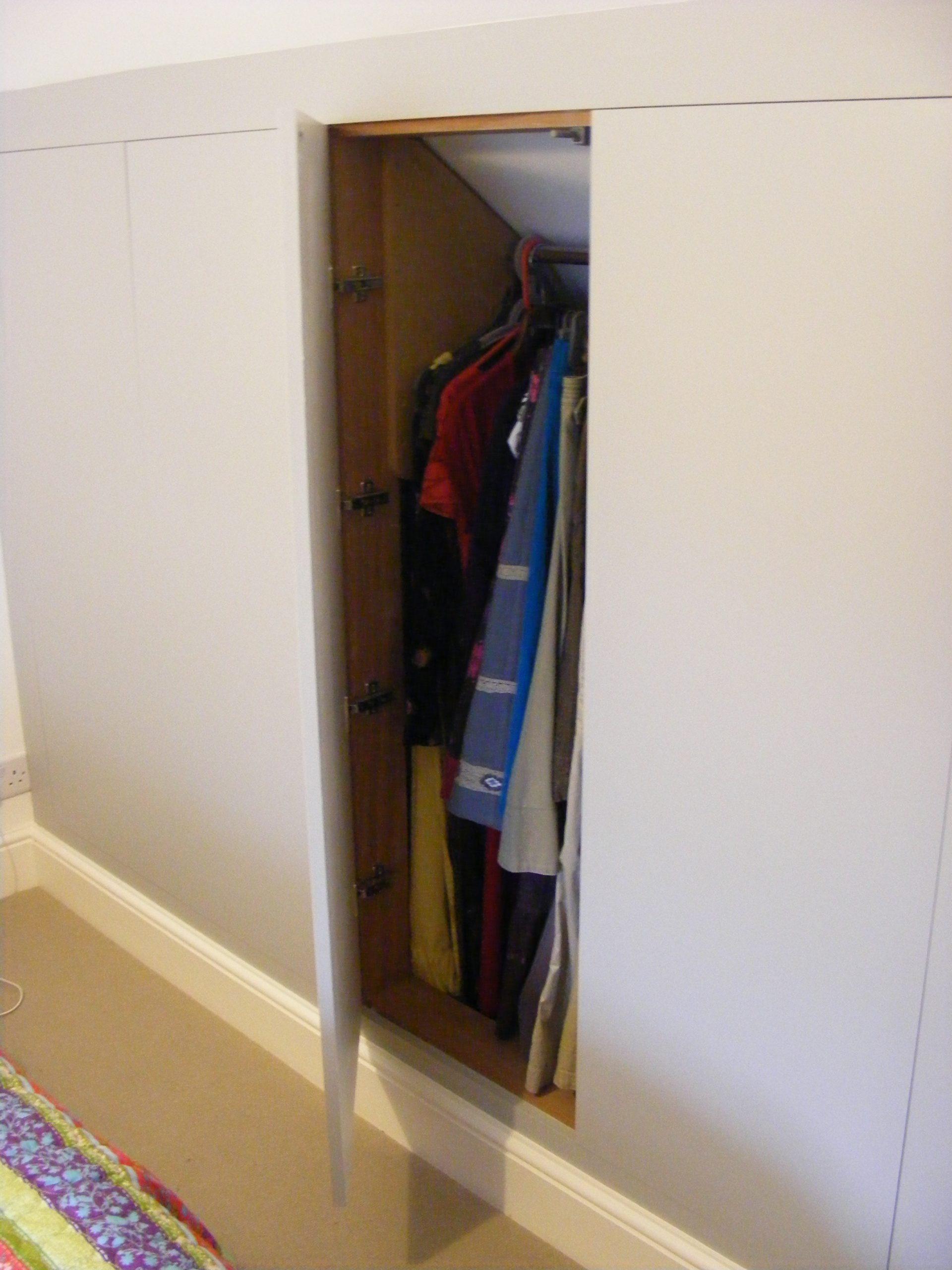 Berkhamstead wardrobe 1