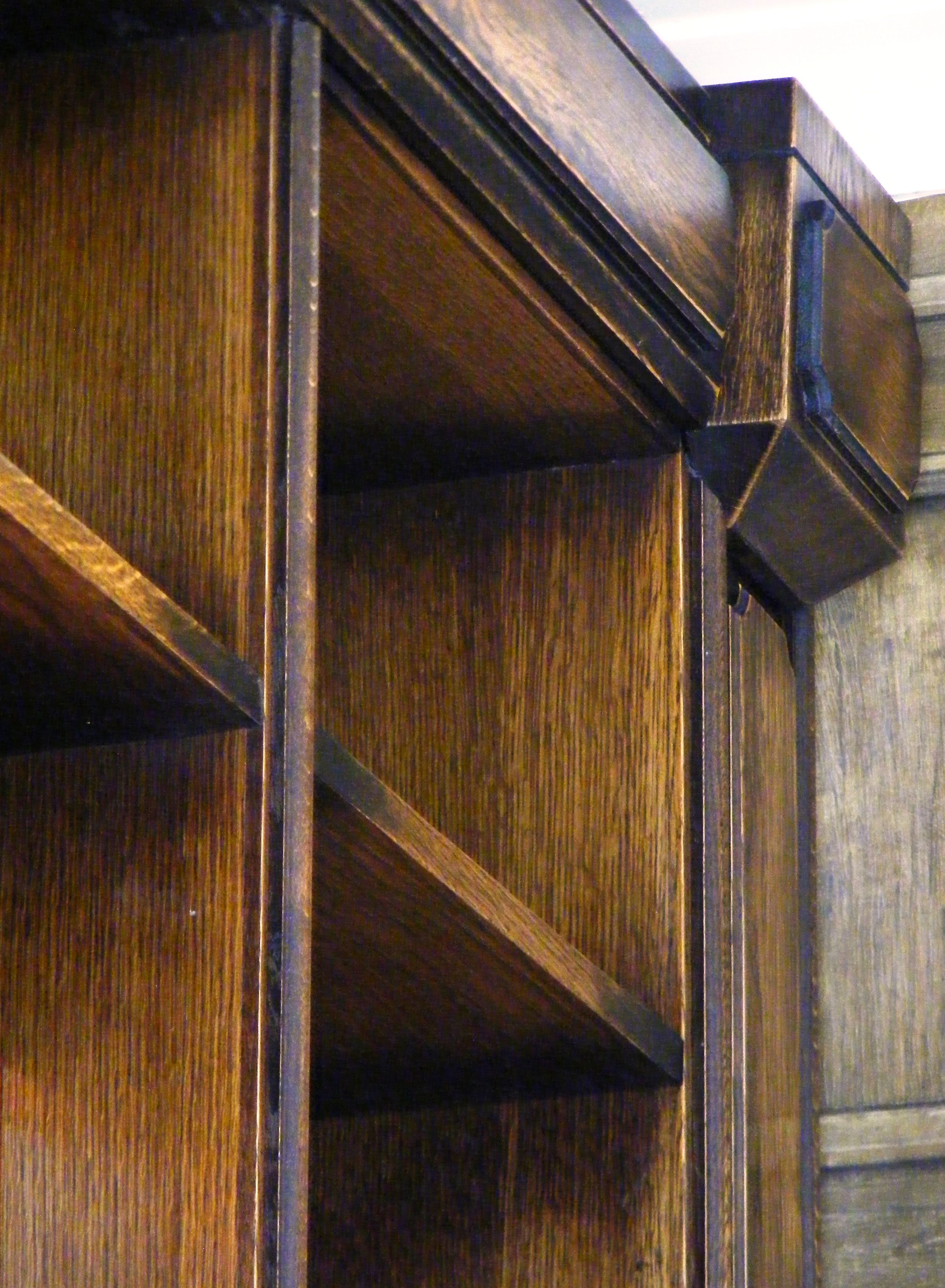 Bookcase Caddington (3)