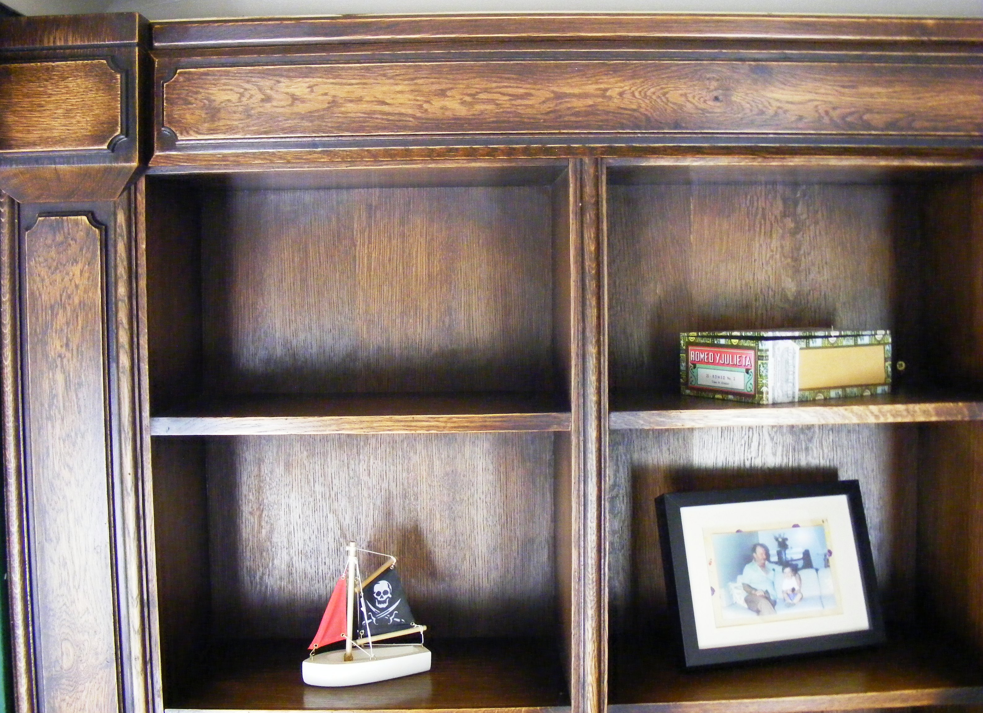 Bookcase Caddington (6)
