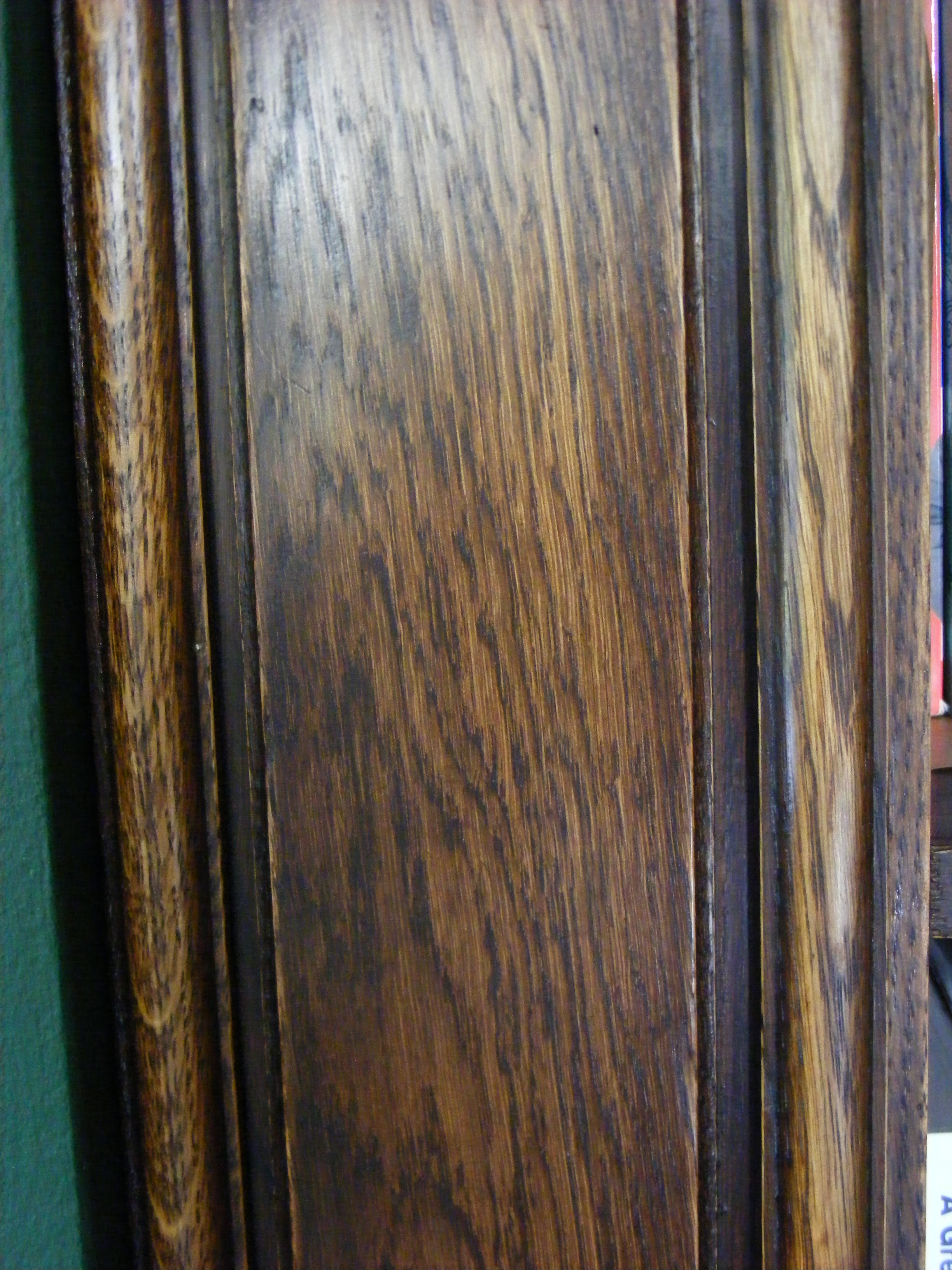 Bookcase Caddington (8)
