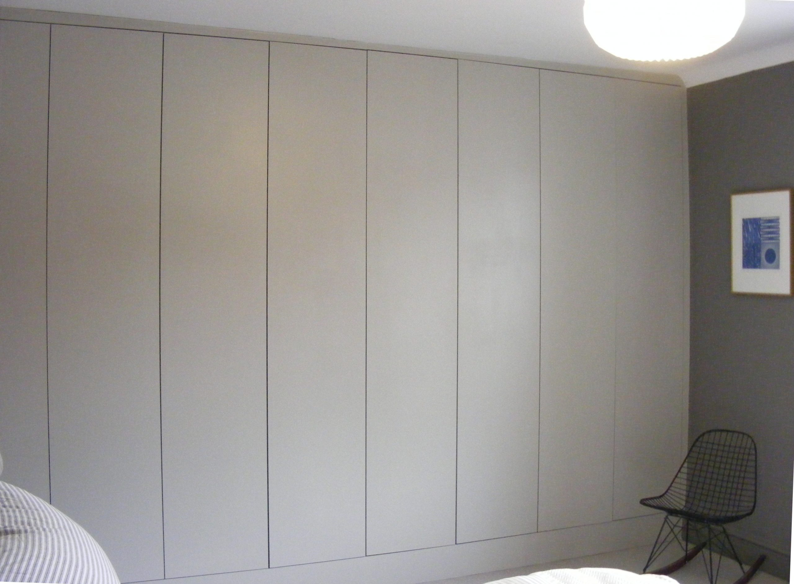 Fitted wardrobe st albans (1)