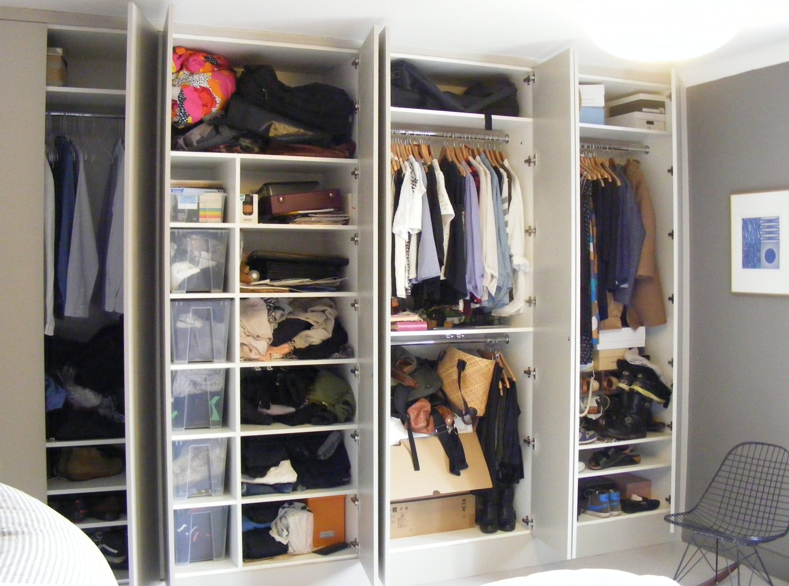 Fitted wardrobe st albans (3)