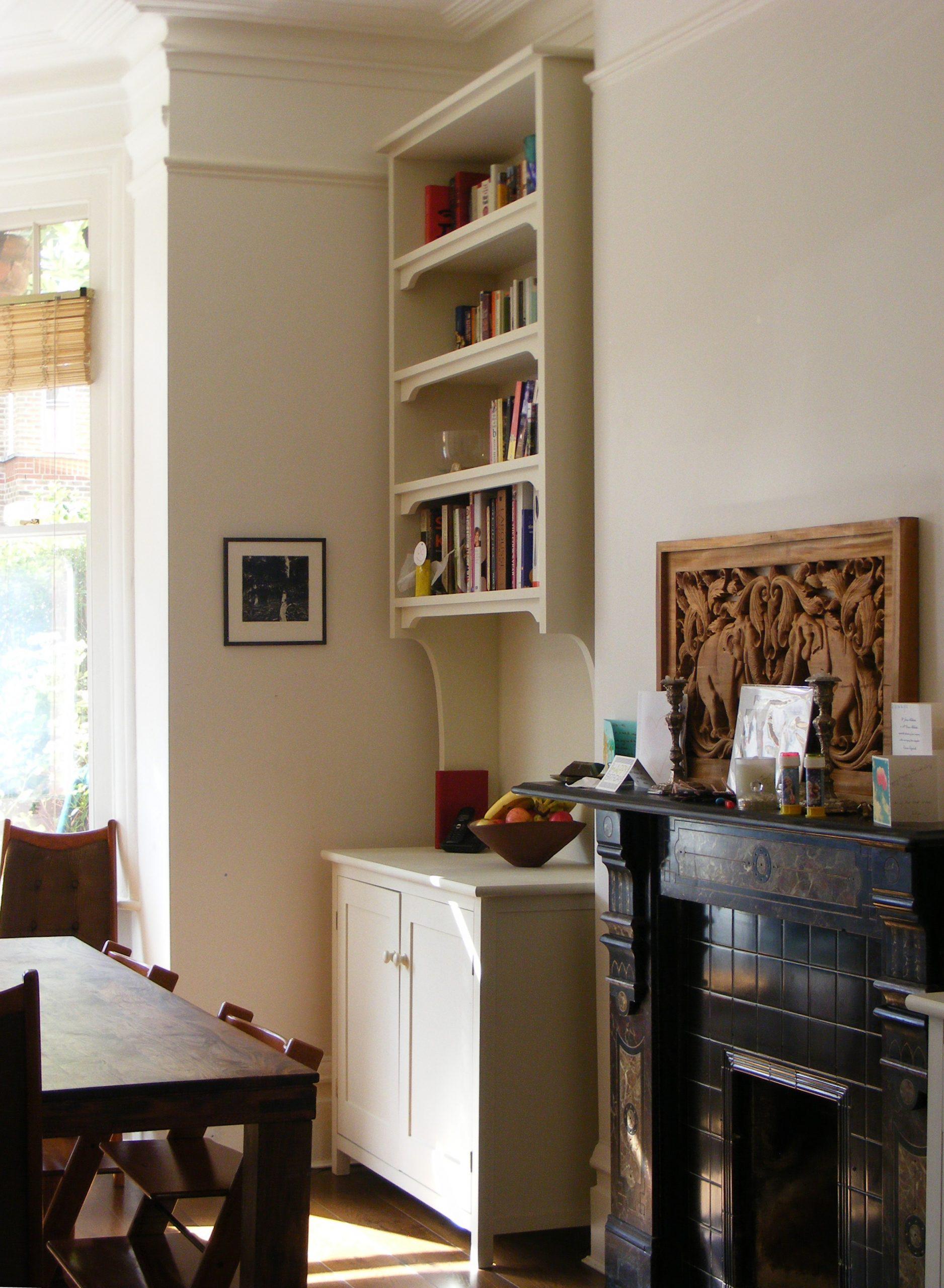 Kitchen dressers Herne Hill (1)