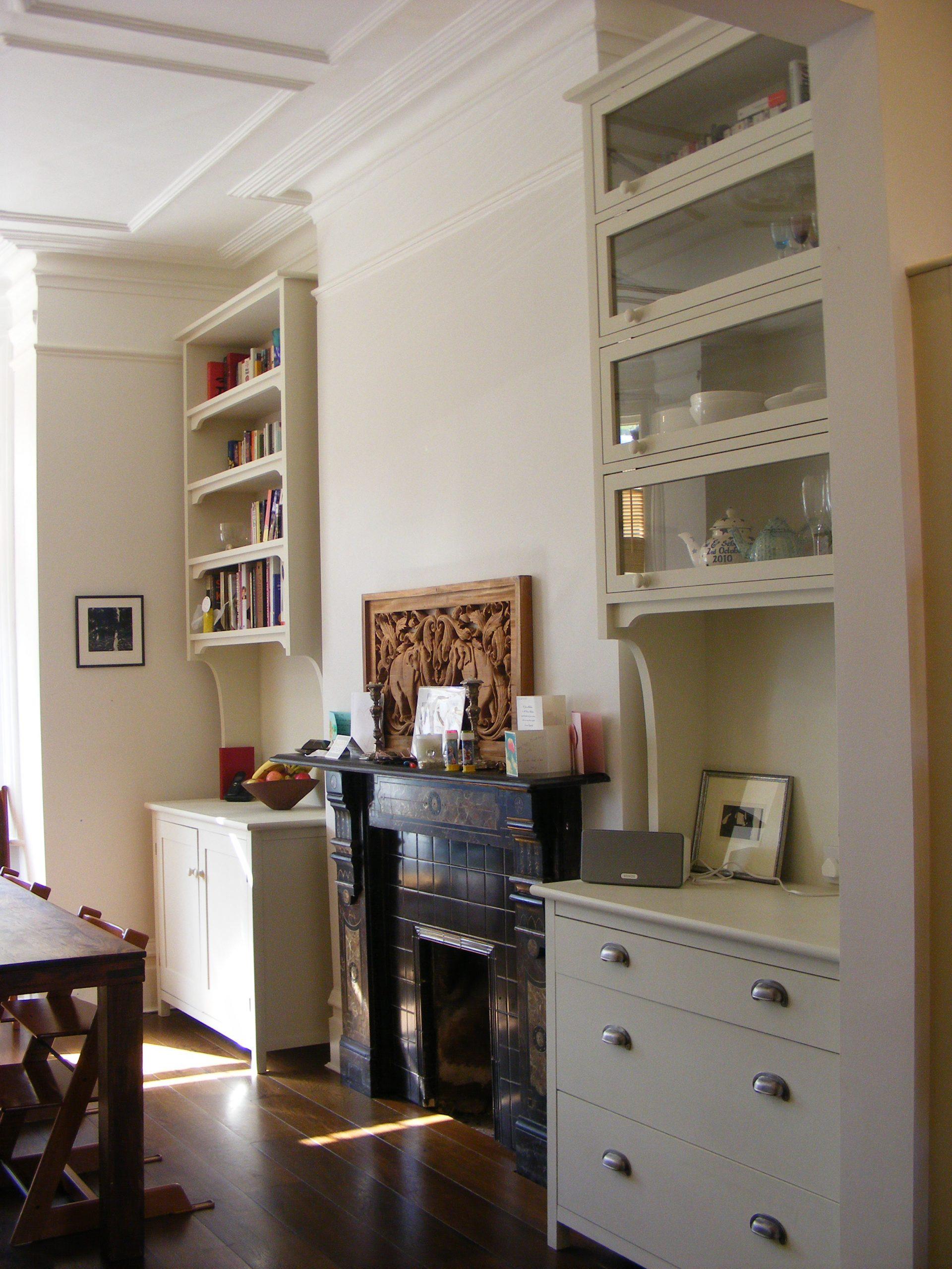 Kitchen dressers Herne Hill (2)