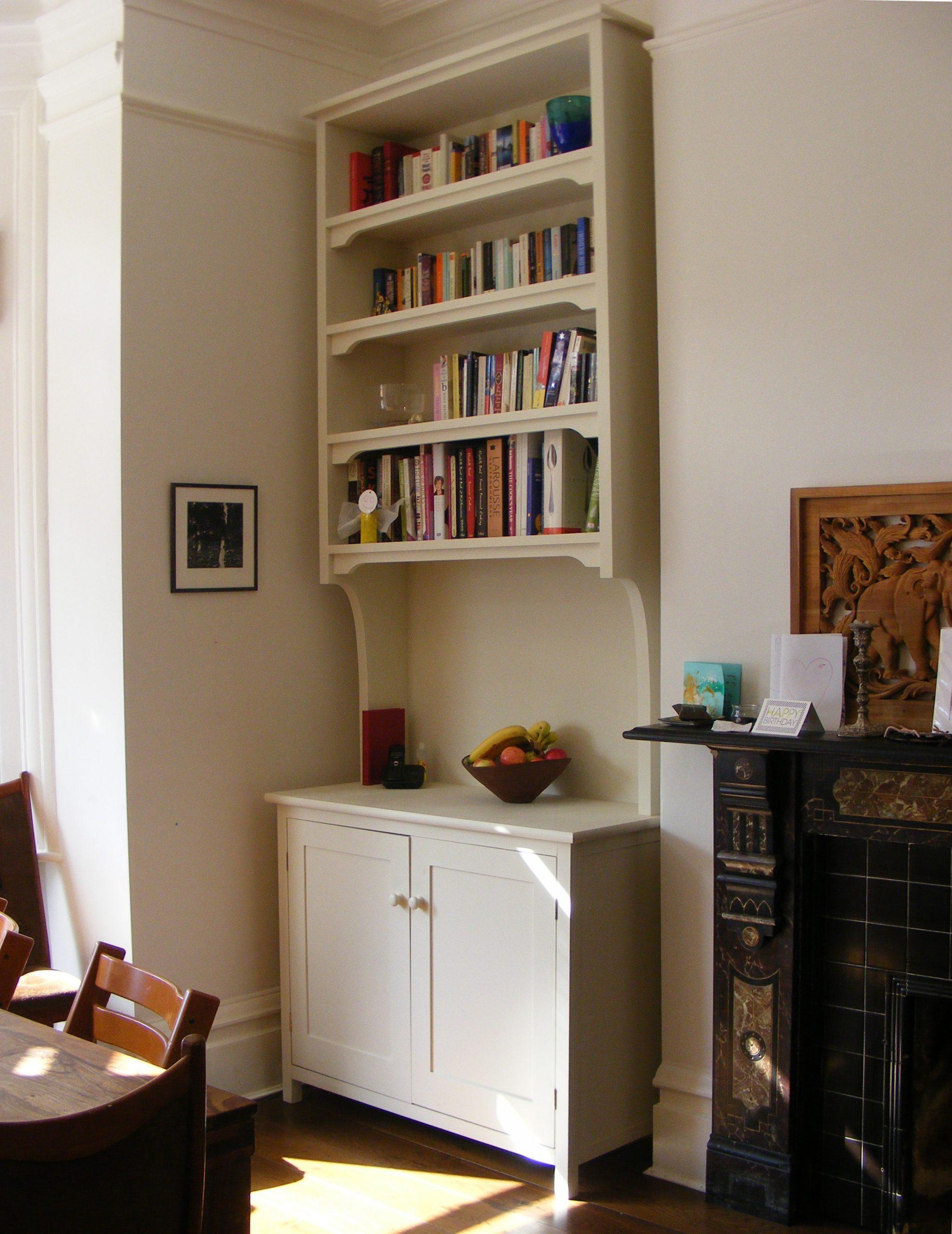 Kitchen dressers Herne Hill (3)