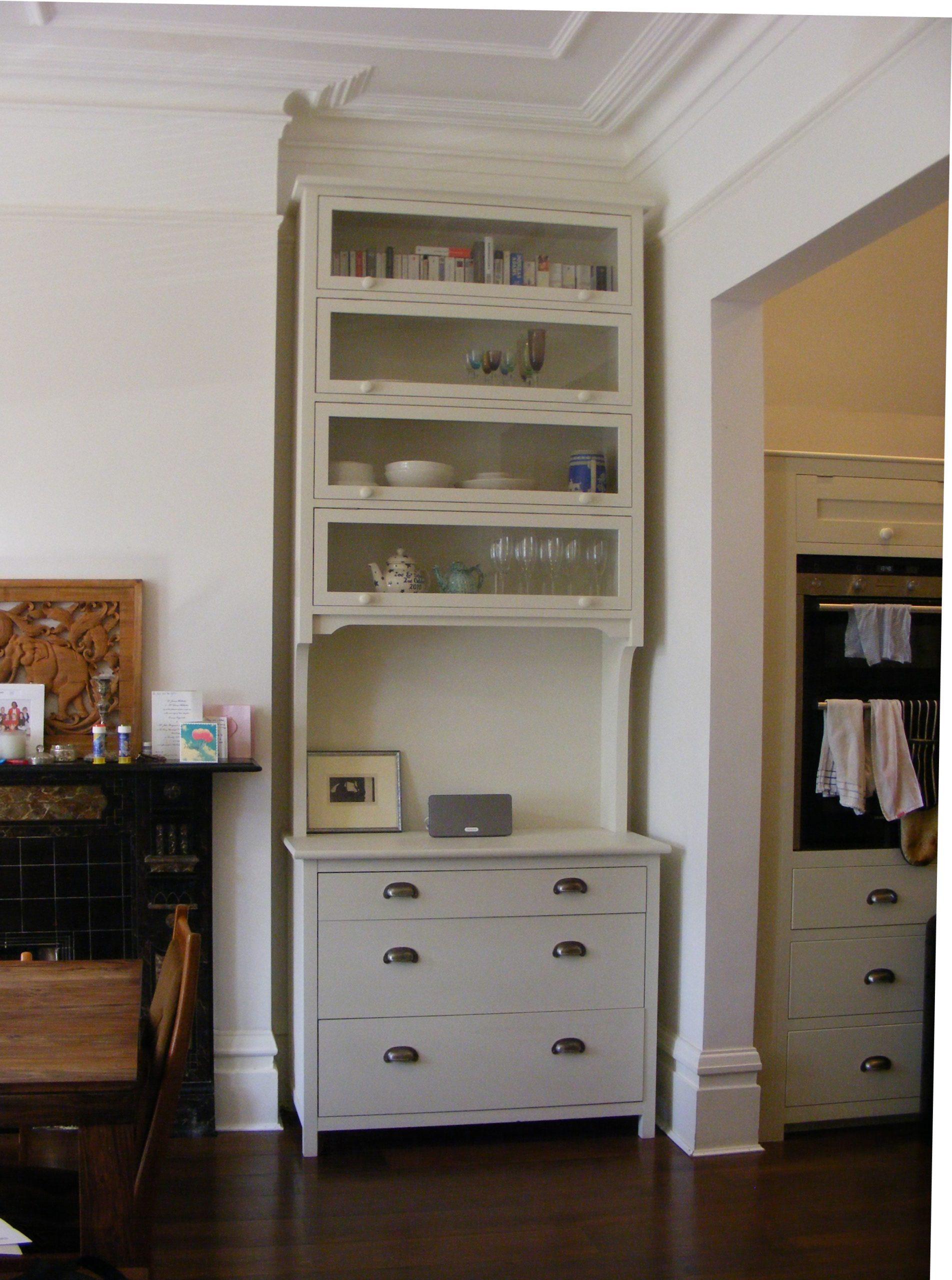 Kitchen dressers Herne Hill (4)