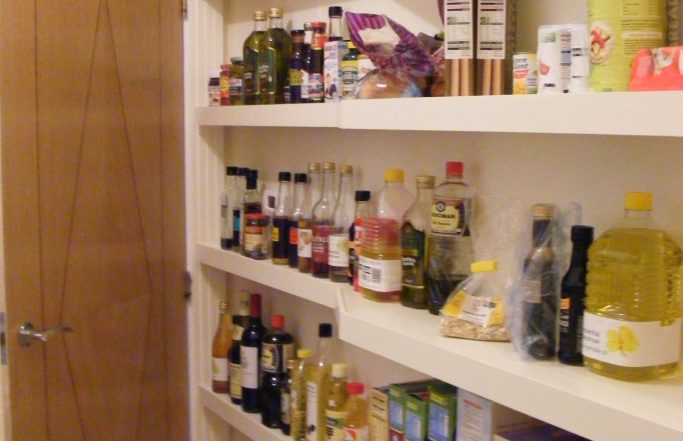 Pantry Berkhamsted