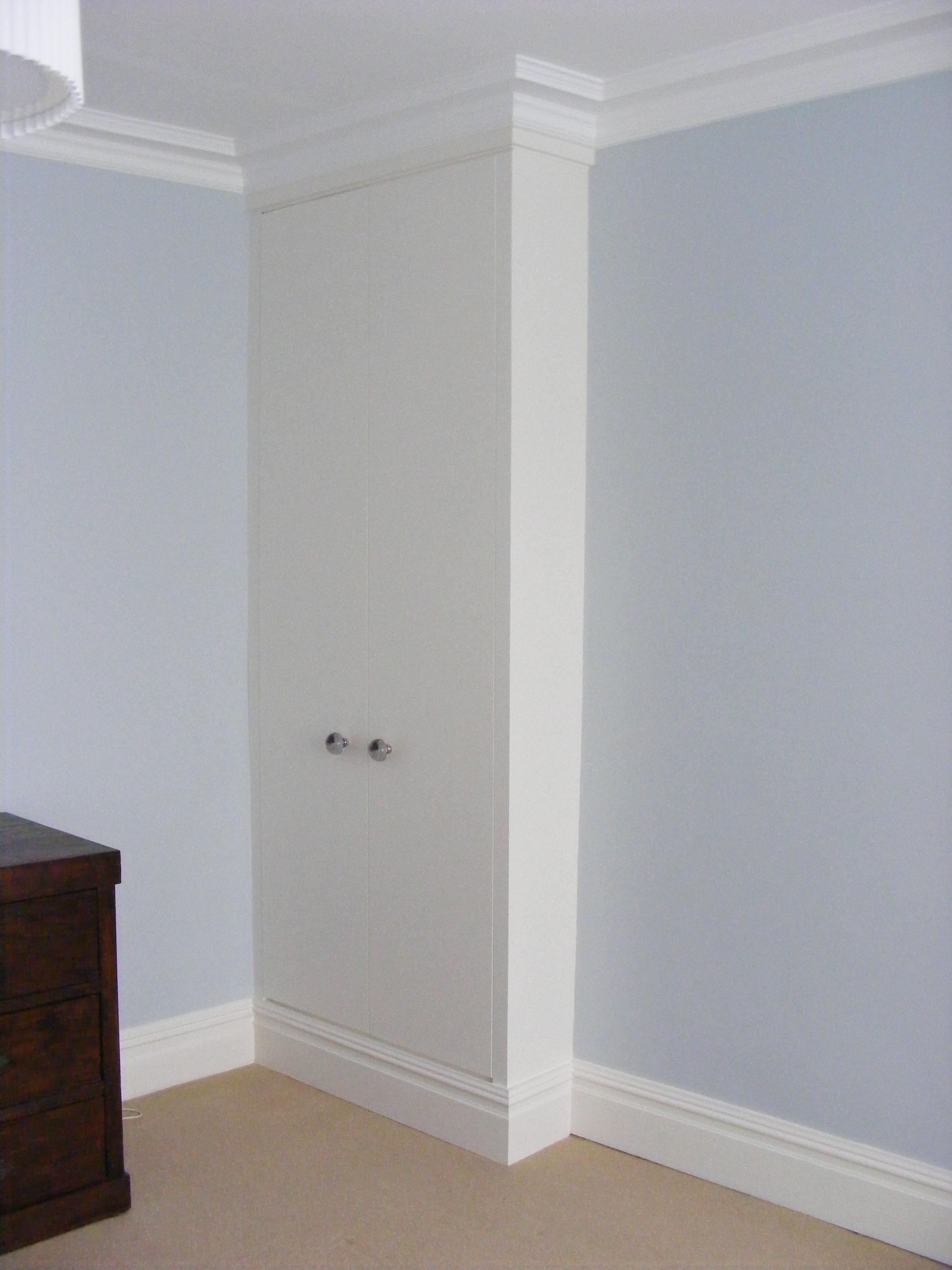 Wardrobe Kensal Green (4)
