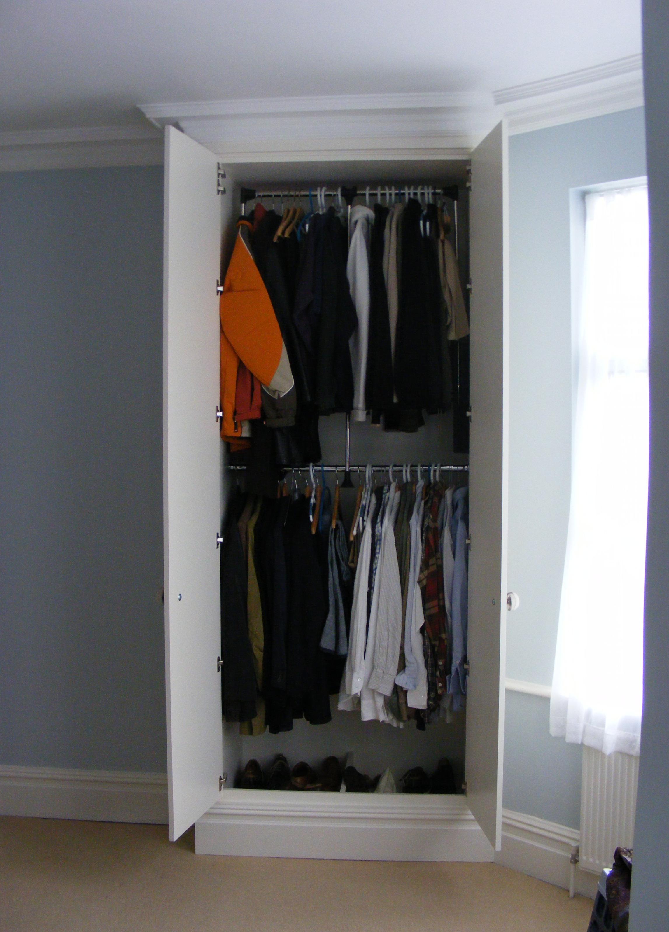 Wardrobe Kensal Green (5)