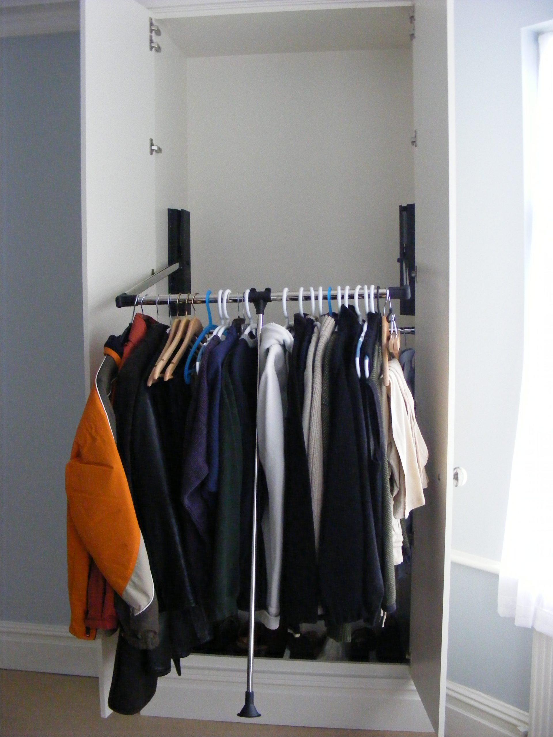 Wardrobe Kensal Green (6)