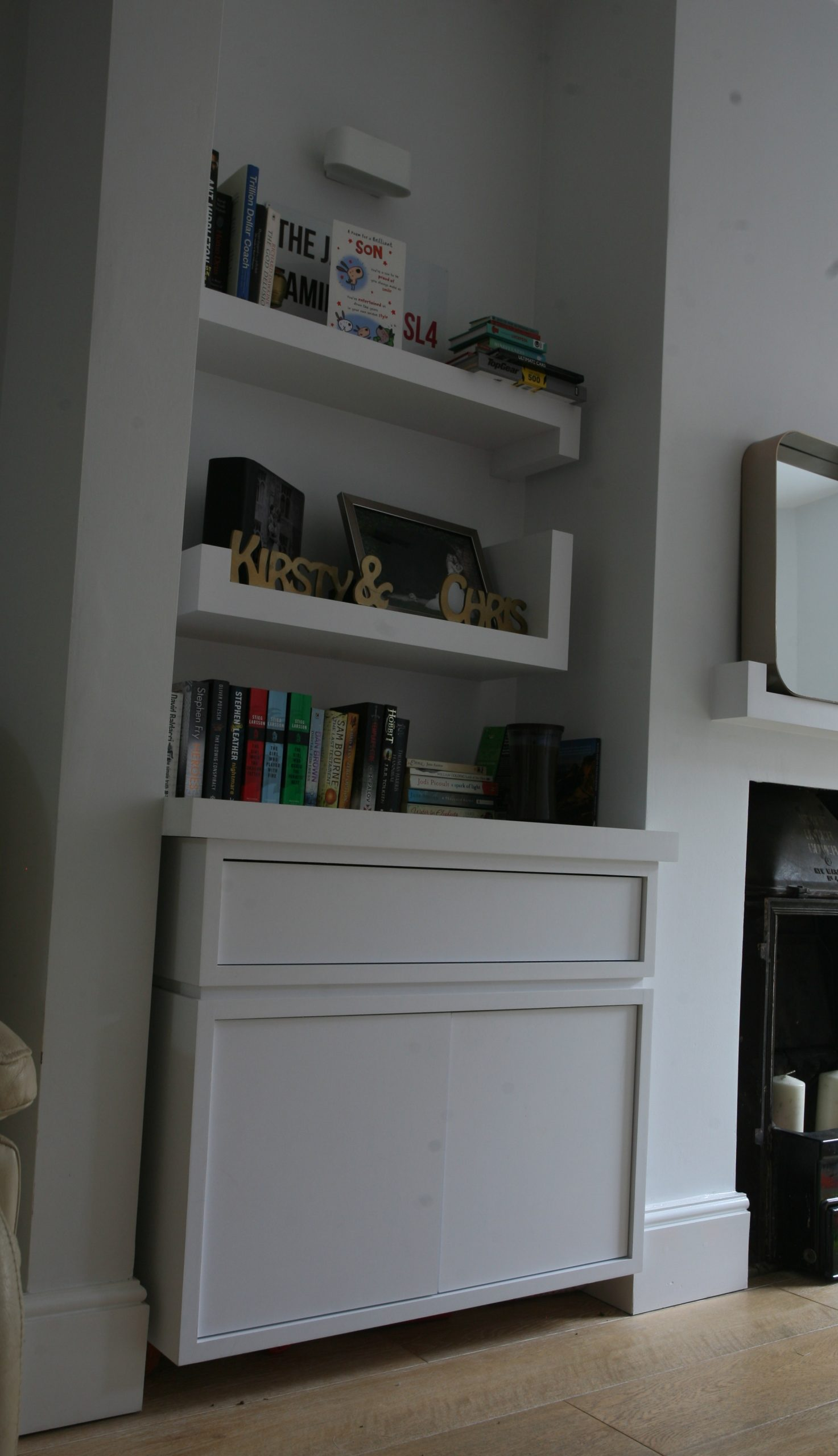 Alcove shelves windsor (5)