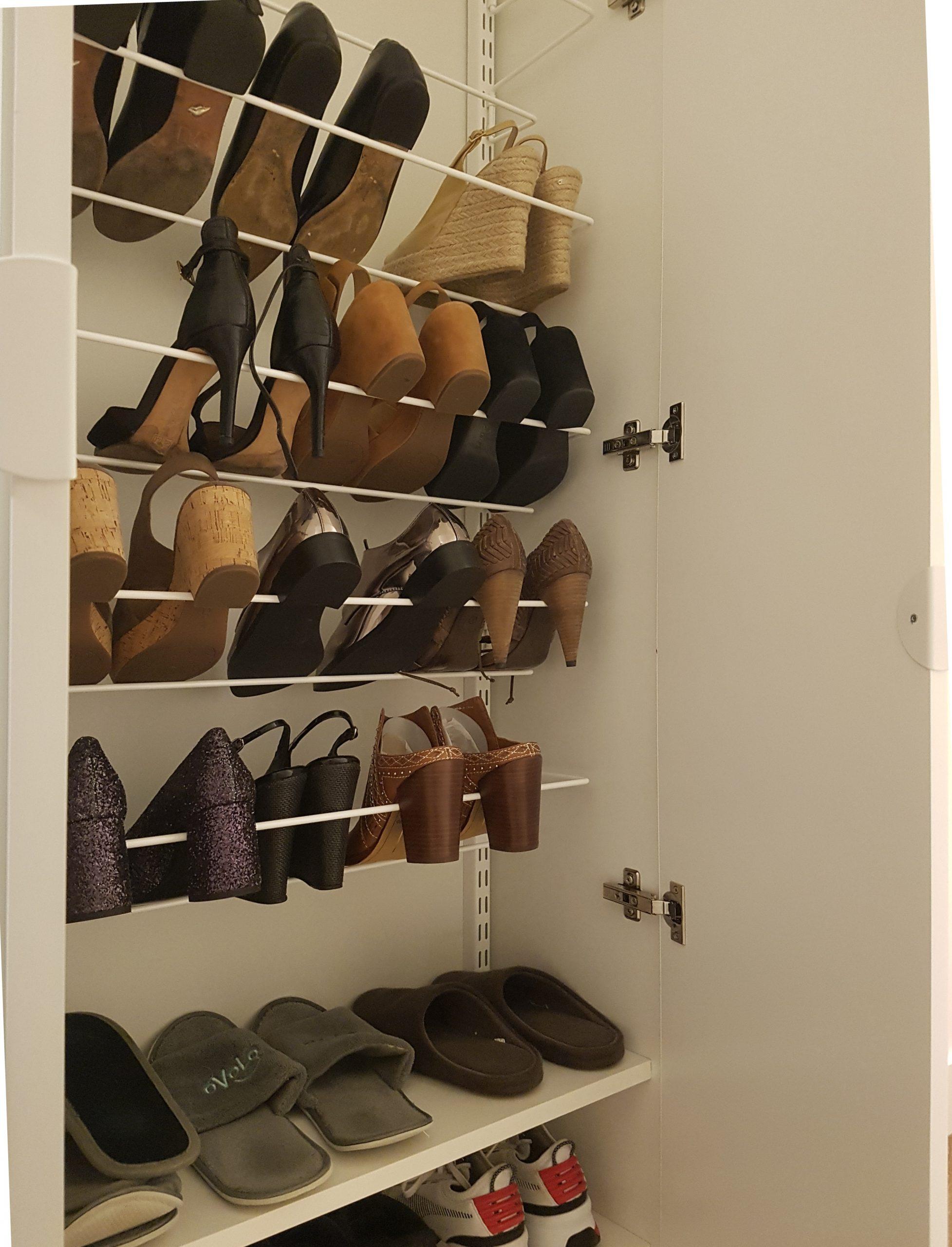 Shoe Cupboard Fitzrovia (2)